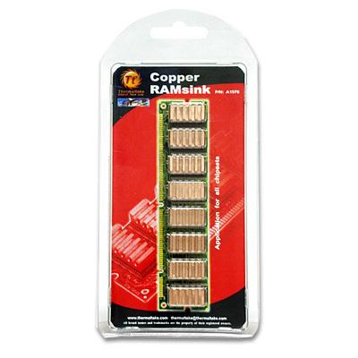 THERMALTAKE A1978 Copper RAM Sink