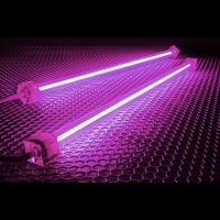 Revoltec Neon LIGHT Twin-Set 30cm – UV – 12V