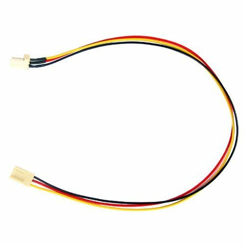 REVOLTEC RC019 3PIN extension cable